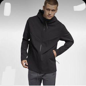 Nike Sportswear Tech Pack Full Zip Hooded Jacket